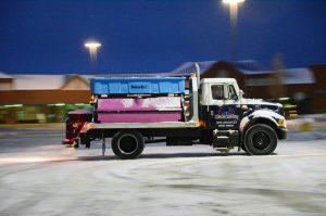 Snowfall Insurance